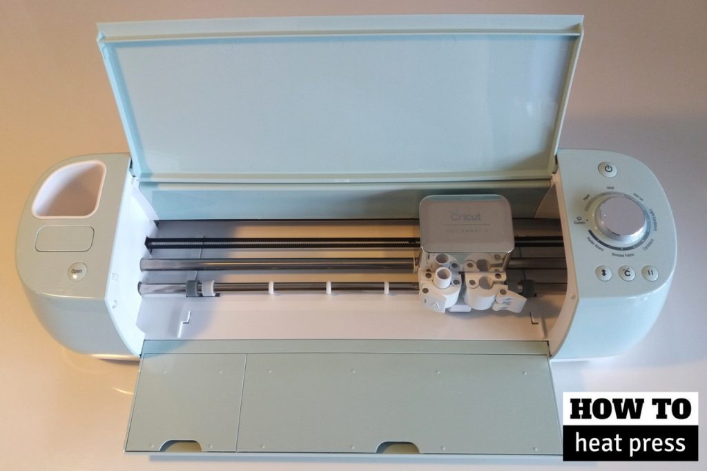 Cricut Explore Air 2: Cutting Machine For Heat Transfer Vinyl