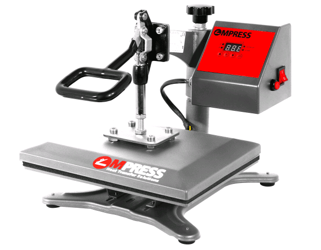mpress 9 x 12 inch heat press HPN