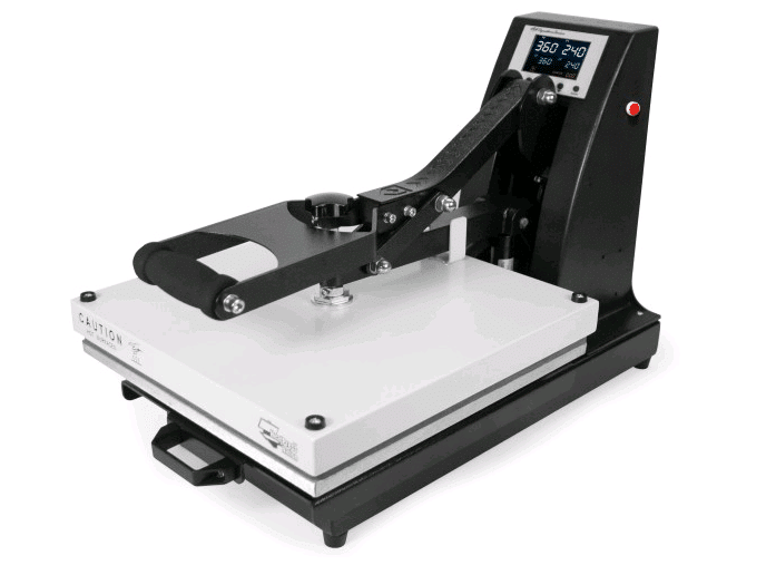 heat press nation signature range auto open heat press