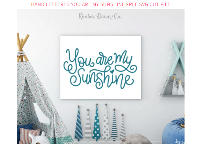 Kimberdawnco.com free cut svg cut files
