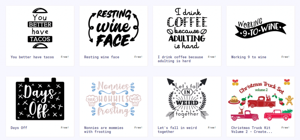 the best free svg files for cricut silhouette free cricut images