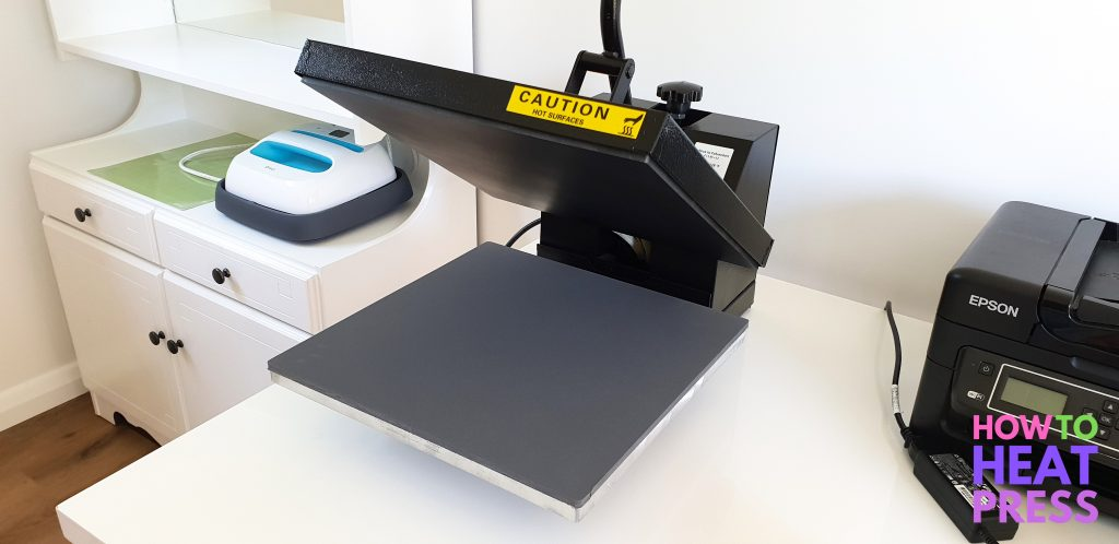a cheap heat press