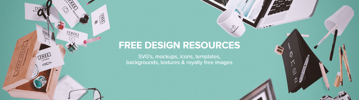 free design resources from designbundles.net