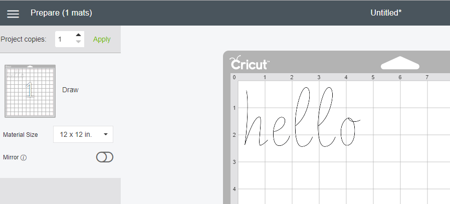 cricut design space fonts not loading