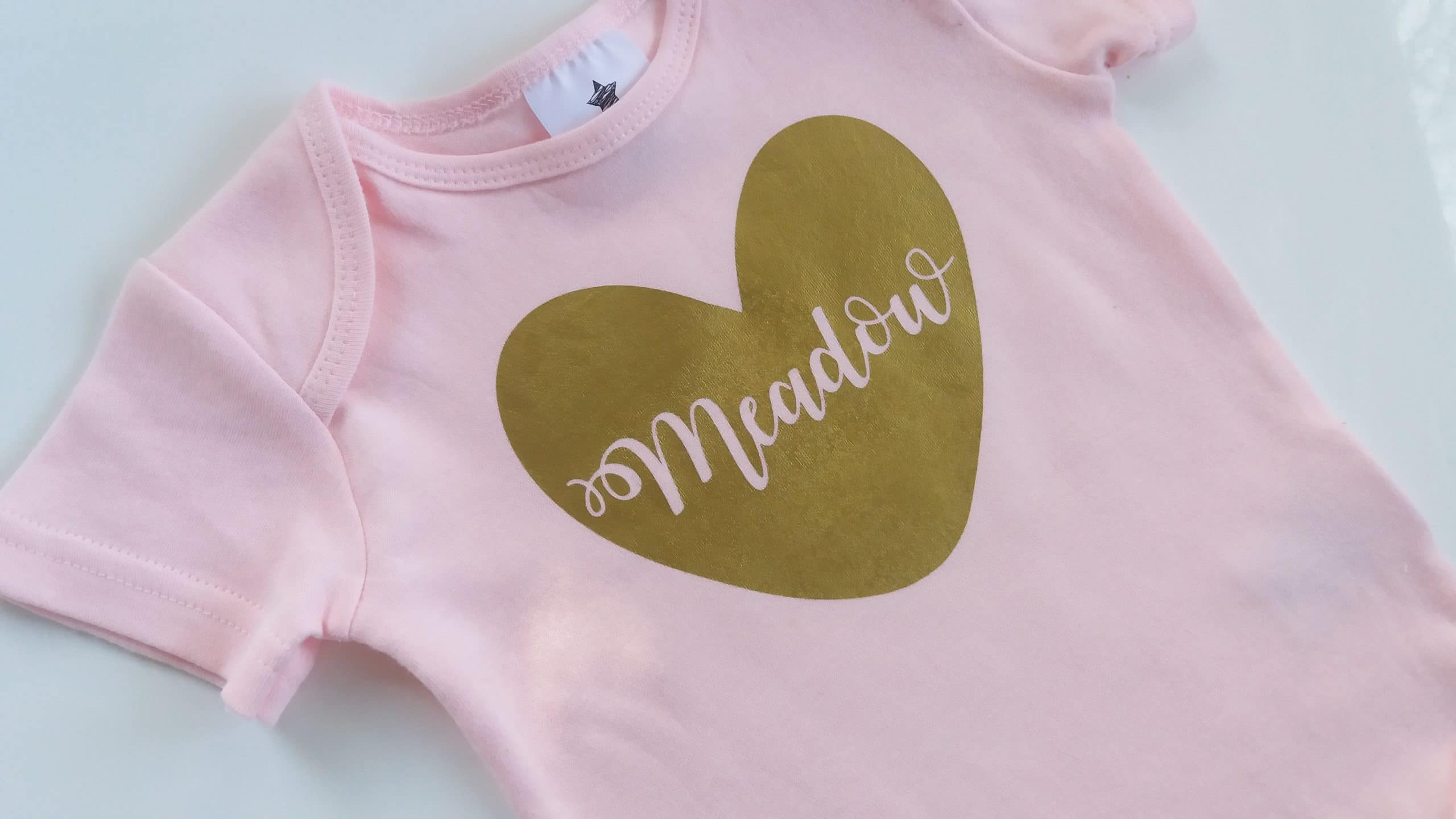 custom baby onesies t-shirt business