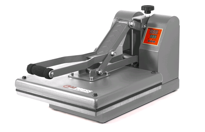 "The MPress 15"" x 15"" Heat Press Transfer Machine"