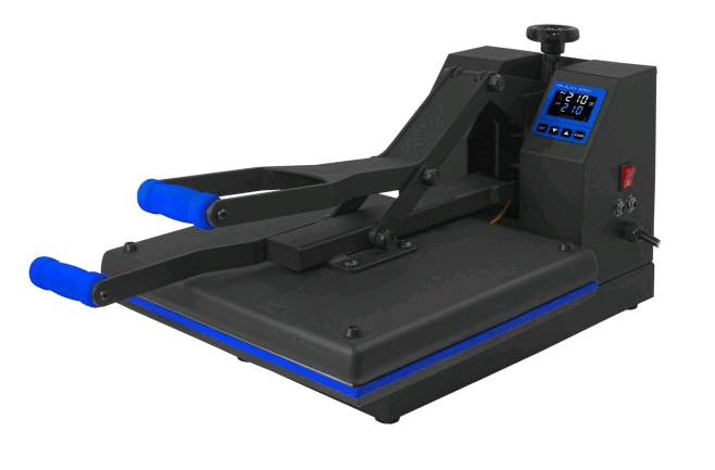 "HPN™ Black Series™ 15"" x 15"" High Pressure Heat Press Machine"