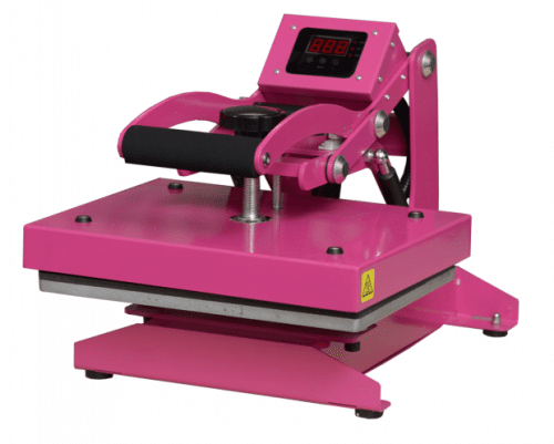 the best heat press machine pink stahls hotronix