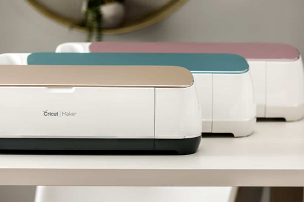 What Is The Best Cricut Machine Compare Cricut Machines