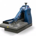 Hix HT400 american made heat press