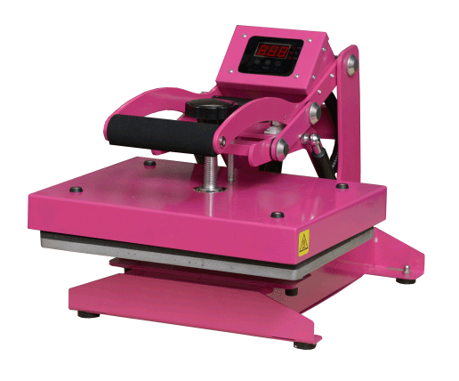 small craft heat press