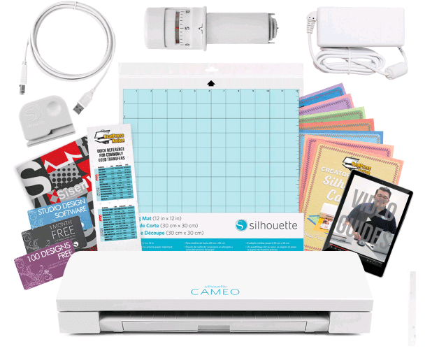 Cheapest silhouette cameo 3 for craft and business