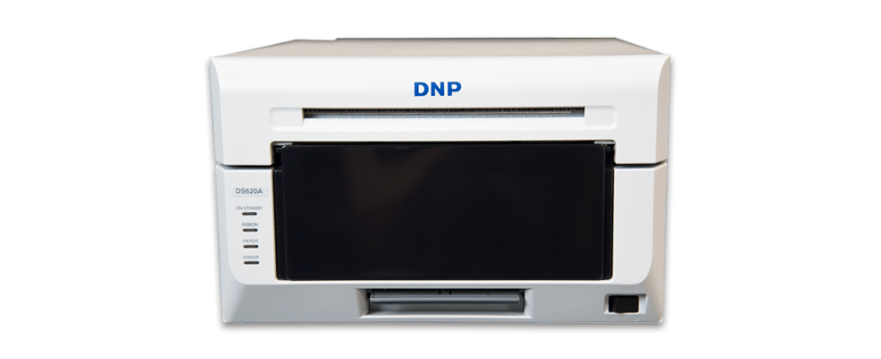 DNP-DS620 dye sub photo printer
