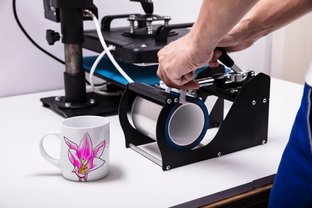 best sublimation printer review