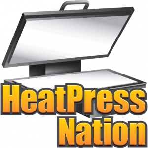 heat press nation christmas sale