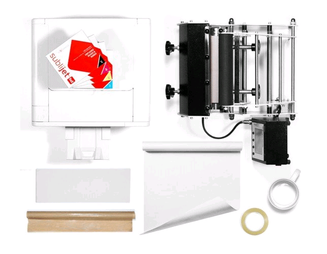 The Best Sublimation Printers For Starter & Advanced Home