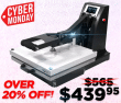 heat press machine sale for cyber monday
