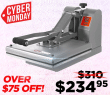 mpress cyber monday heat press