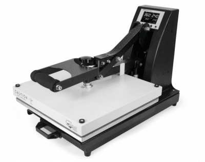 HPN signature series heat press review