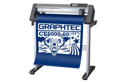graphtec ce 6000 review