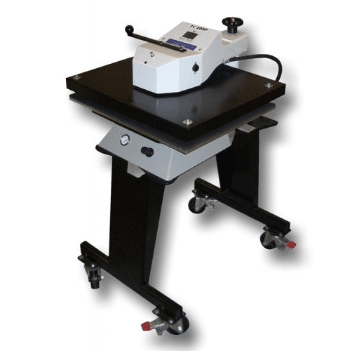 geo knight the best large heat press machines for over sized transfers
