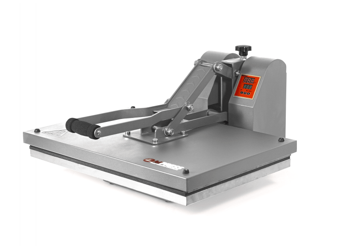 "mpress 15"" x 15"" high pressure heat press machine"