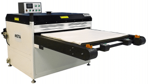 Insta Model 1020 40 x 48 Large Format Pneumatic Heat Press Machine