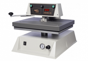 Insta Model 728 15 x 20 Pneumatic Heat Press Machine