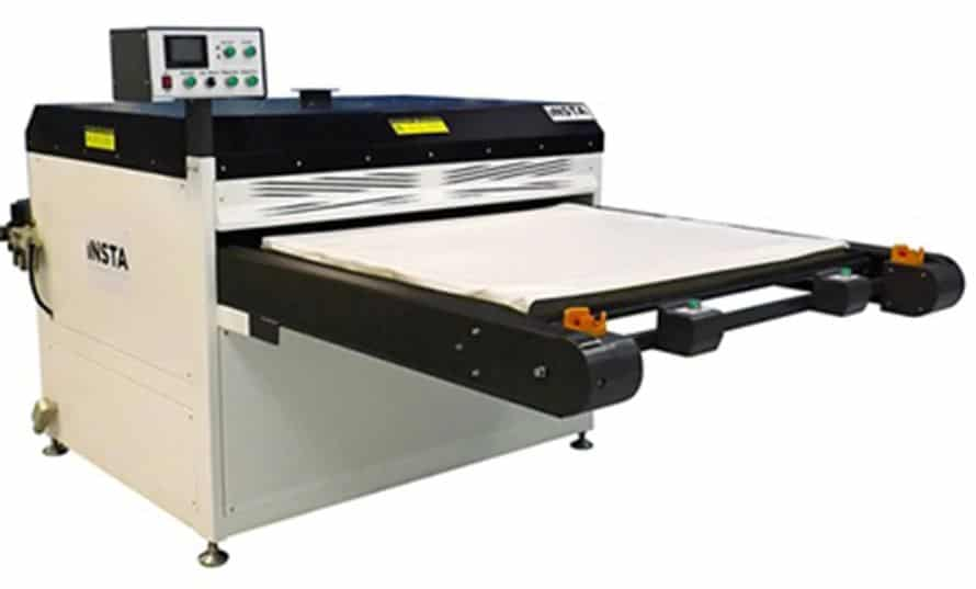 insta heat seal machine
