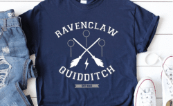 free harry potter quidditch SVG
