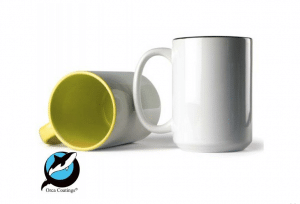 blank mugs for sublimation