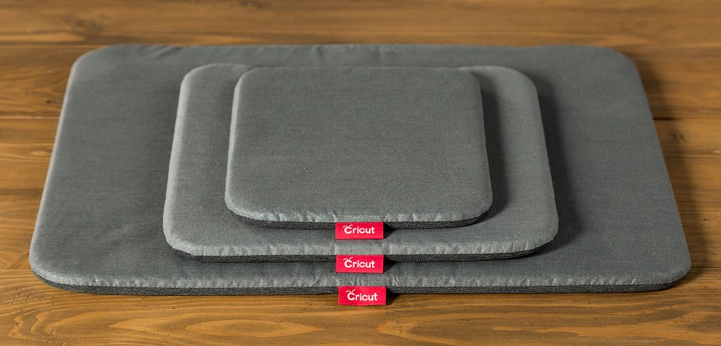 cricut easy press mat