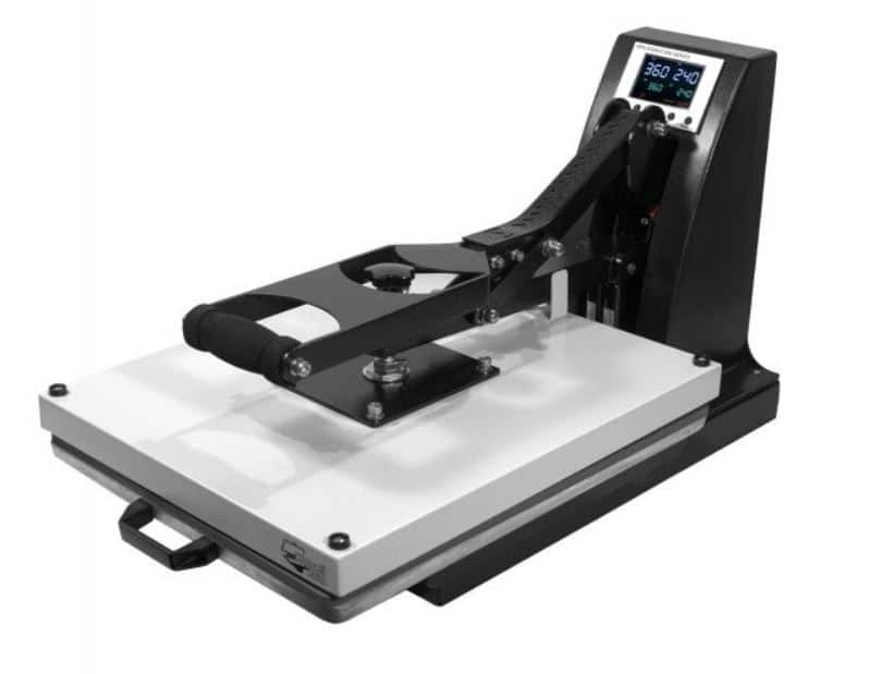HPN Signature Series 16 x 20 Slide Out Drawer Heat Press