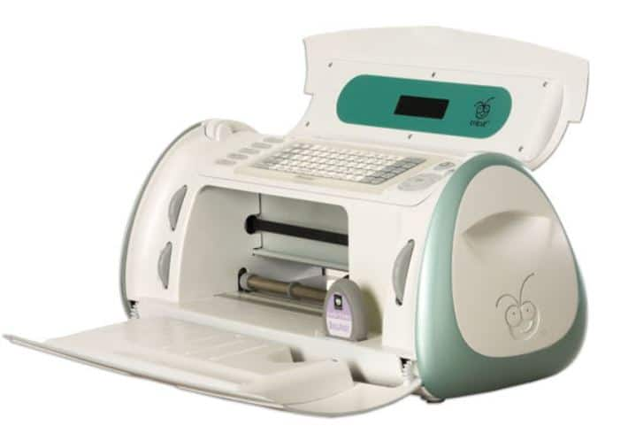 cricut create machine