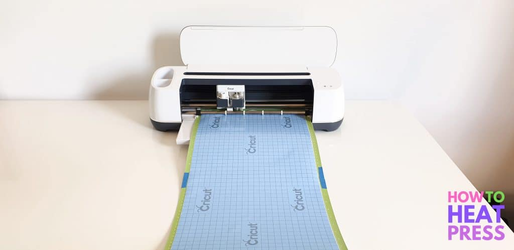 how to make a stencil on cricut