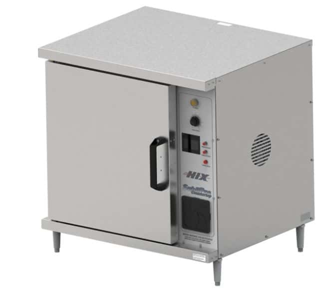 hix sublimation oven