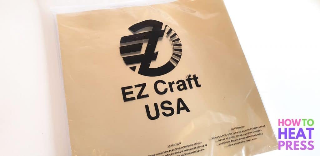 ez craft usa vinyl review