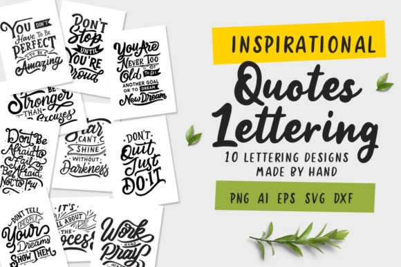 quote svgs