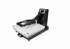 HPN Signature Series Heat Press Review!