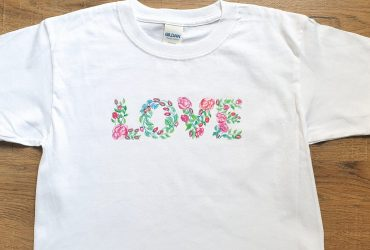 How To Use Avery Transfer Paper