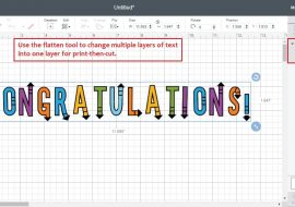 How To Edit Text In Cricut Design Space: All The Options!