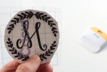 The Best Transfer Tape For Cricut & Silhouette & How To Use It!