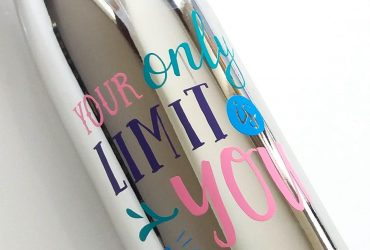 How To Make Custom Water Bottles – Personalize Water Bottles
