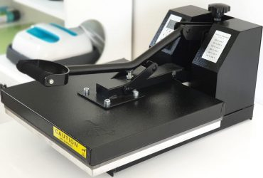 How To Clean Your Heat Press – Protect Your Press From Mess!