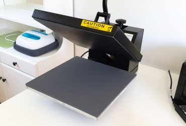 Different Heat Press Styles: Clamshell, Swing Away or Draw?