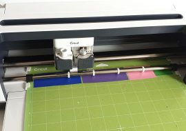 How To Cut Everything On One Mat With Cricut