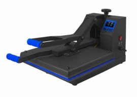 HPN Black Series Heat Press Machine Review