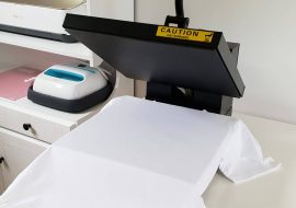 The PowerPress Heat Press: See What We've Made!