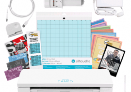 Silhouette Cameo 3 Bundle: Find The Best Price Here!