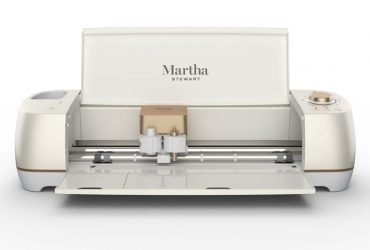 The Martha Stewart Cricut Collection – See The Range Of Products!